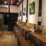 展示風景『ひとときの風景』or「手作りドールハウス」2