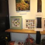 展示風景『ひとときの風景』or「手作りドールハウス」3