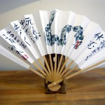 絵手紙展 寺井直江・協賛 町家案山子・タンポポの会-11