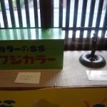 出格子『SEIKO記念置物・フジカラー収納箱・・・他』 7月2日~展示中-2