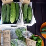 第16回 野菜販売のお知らせ 9月8日-1