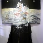 2013.11.29-12.1『甦れ布と木片』上西玄象作品展-17