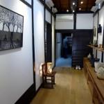 2013.11.1-11.3 『つちのしてん』高森隆利作品展-4